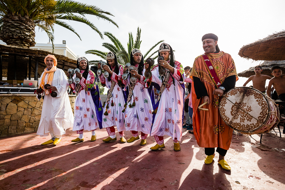 NS Tanger dimanche 2014